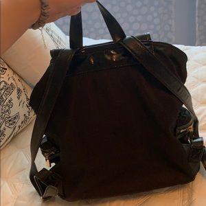 Tory Burch Bags - Black Tory Burch Backpack